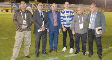 الاتحاد العراقي للصحافة الرياضية يعلن تسمية لجانه ويحدد آليات العمل المستقبلي