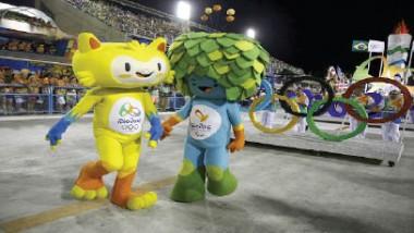 أجهزة استخبارات عالمية تشارك في تأمين أولمبياد ريو 2016