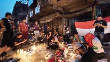 العراق ضمن الشعوب الأكثر إظهاراً للمشاعر