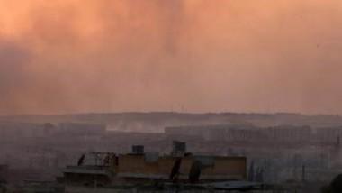 الجيش السوري يسيطر على الطريق الرئيس  المؤدي لمناطق المعارضة في حلب