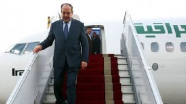 «الديمقراطي الكردستاني» يوجّه انتقادات شديدة لزيارة المالكي إلى السليمانية