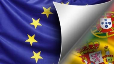 عقوبات أوروبية على البرتغال وإسبانيا