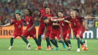 البرتغال تُقصي بولندا وتتأهل للمربع الذهبي في يورو 2016