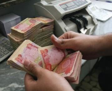 «المركزي»: تعليمات جديدة لتنظيم عملية بيع الدولار