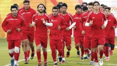 اليوم.. الأولمبي يواجه الجزائر ودياً استعداداً لريو 2016