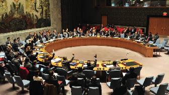 """العراق يطالب مجلس الأمن بتنفيذ قراراته على السعودية وتركيا بشأن دعم """"داعش"""""""
