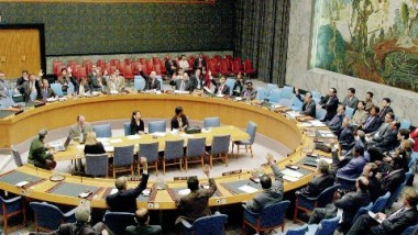 مجلس الأمن يدعو إلى نشر قوة إقليمية في جنوب السودان
