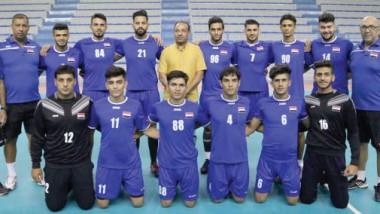 العراق يفوز على الصين ويتأهل إلى دور الثمانية