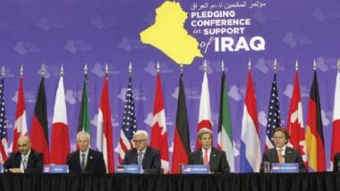 الفساد وغياب الشفافية يثيران قلق الدول المانحة للعراق