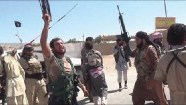 """""""داعش"""" ينشر مفارز في نينوى لمنع عناصره المحليين من الهرب إلى سوريا"""