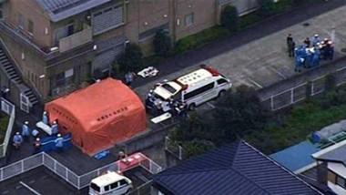 مهاجم بسكين يقتل 19 شخصاً في مركز للمعاقين باليابان