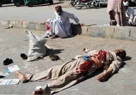 180 شخصاً ما بين قتيل وجريح في كابول