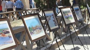 «أهوارنا رمز حضارتنا».. معرض فوتوغرافي للمصور كريم اللامي