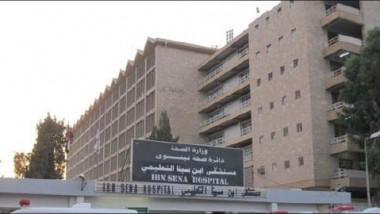 المستشفى العسكري في الموصل يتسلّم 170 جثة داعشية