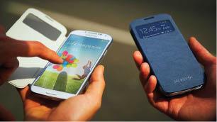 أداة واعدة في الطب النفسي.. الهواتف الذكية أداة لتحسين المزاج