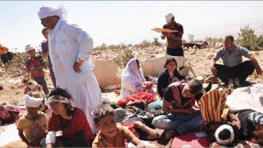"""الإيزيديون يستذكرون مجزرة """"كوجو"""" بمشاعر ملؤها الألم والنحيب"""
