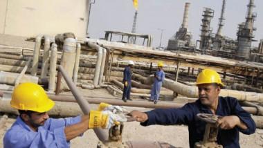 4.632 مليون برميل يومياً إنتاج العراق في تموز