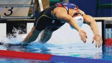 الولايات المتحدة تواصل الهيمنة على ميداليات أولمبياد ريو