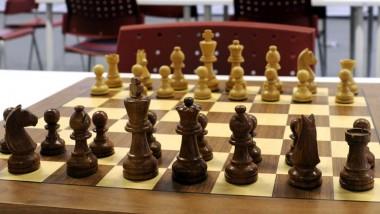 تأهل ناديا الشرطة والاسحاقي  إلى الدوري الممتاز بالشطرنج