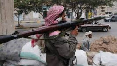 غارات جويَّة تستهدف مواقع «الحوثيين»  في صنعاء والجيش اليمني بات على أبوابها