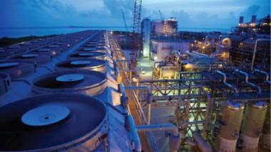 الغاز الأميركي يهدد النفوذ الروسي على الأسعار في أوروبا
