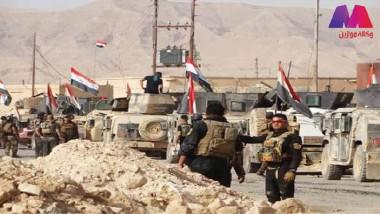 """القوّات الأمنية تتهيأ لاقتحام مركز الشرقاط وتطهيره من """"داعش"""""""