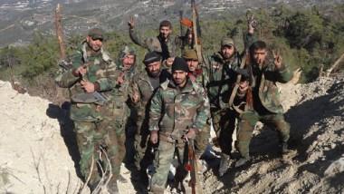 الضربات الروسية تبطئ تقدم الفصائل  المعارضة قرب مدينة حلب