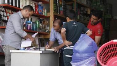 العمل تبحث قانون تنظيم الخدمات الصناعية مع الجهات ذات العلاقة