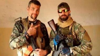 تزايد عدد المتطوعين الغربيين للقتال ضد داعش في العراق وسوريا