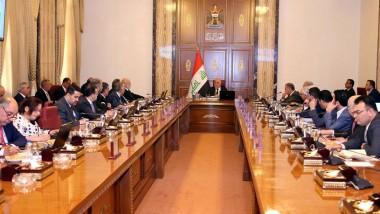 تشكيل لجنة عليا لدراسة مشروع إنشاء منظومة مراقبة ببغداد