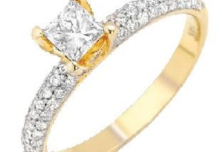 تطبيق جديد يساعدك على اختيار خاتم الخطوبة