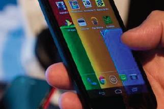ثغرات في أجهزة «أندرويد»  تهدد 900 مليون هاتف
