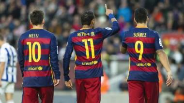 برشلونة صاحب أغلى تشكيلة أساسية في الليجا