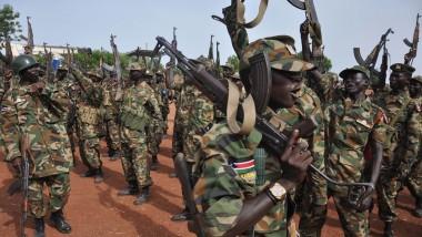 حكومة جنوب السودان توافق  على نشر قوة حماية إقليمية