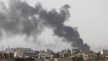 الشيخ أحمد يُؤكّد فرصة الحوار بين الأطراف  اليمنية ما تزال قائمة لحلّ الأزمة