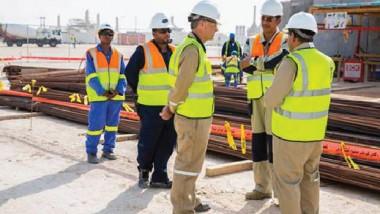 إطلاق البرنامج التدريبي الخاص لتنمية وتطوير الأيدي العاملة