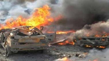 عشرة قتلى نتيجة تفجير سيارتين مفخختين في سرت
