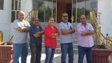 استمرار التحضيرات لمهرجان المسرح العراقي الثاني ضدّ الإرهاب