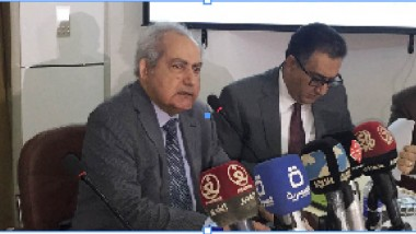 البنك المركزي العراقي يقترب من  إصدار الدينار الإلكتروني وإدخاله في التعاملات التجارية الخاصة بالمصارف الحكومية والأهلية