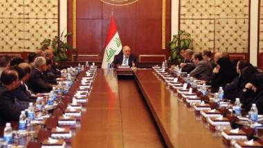مجلس الوزراء يتبنى مبادرة لتشجيع الحوار في المناطق المحررة