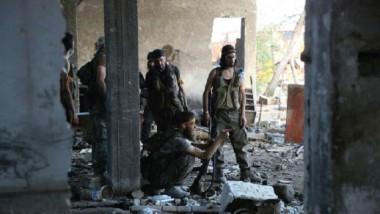 معارك في جنوب حلب بعد فك حصار أحيائها الشرقية
