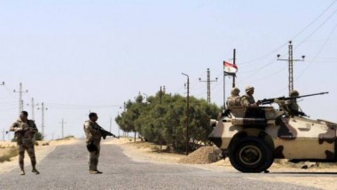 مقتل شرطيين اثنين وإصابة 5 في هجوم لمسلحين شمالي القاهرة