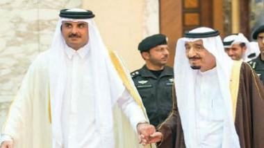 مستقبل القيادة في دول الخليج بعد تراجع السعودية وتسنّم قطر مقاليد القوة