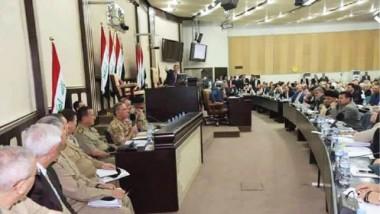 """أطراف سياسية تدعو الكتل إلى تحمّل مسؤوليتها وإبعاد المعارك ضد """"داعش"""" عن الخلافات"""