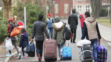 بريطانيا وأزمة المهاجرين واللاجئين بعد خروجها من الاتحاد الأوروبي