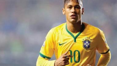 نيمار يتدرب مع البرازيل  استعداداً لتصفيات المونديال