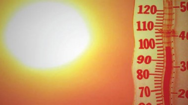 هل ننقرض بسبب حرارة الجو؟