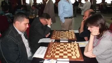 وفد العراق بالشطرنج يشارك  في منافسات الأولمبياد العالمي