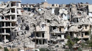 أميركا وروسيا تقتربان من اتفاق  بشأن هدنة حلب