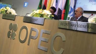 ارتفاع طفيف لأسعار النفط قبل اجتماع أوبك